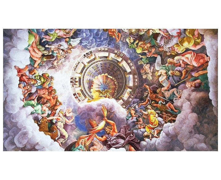Nel Cuore della Vita - Costellazioni Mitologiche