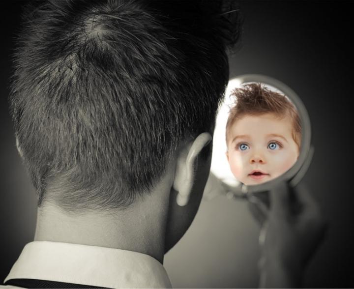 Costellazioni Spirituali - il Bambino Interiore e le 5 ferite primarie