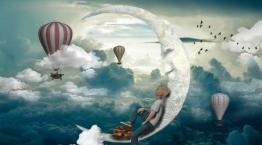 L'uomo e i suoi sogni - corso online di consapevolezza dei propri sogni